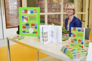 Boekenstand tijdens CNV-onderwijs-event op 5 april (door gerytenbroek photography)