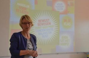 presentatie tijdens CNV_onderwijs-event 5 april (door gerytenbroek photography)